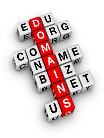 nuevos dominios marca