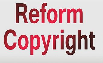 reforma ley de propiedad intelectual