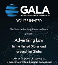 gala law united state