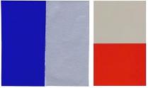 marcas de color